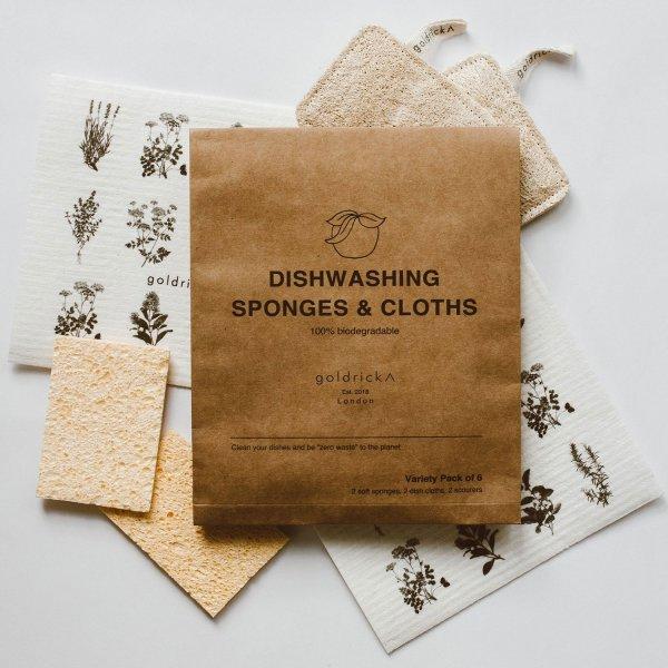Spülschawmm_spültuch_ökologisch_kompostierbar_set_vegan