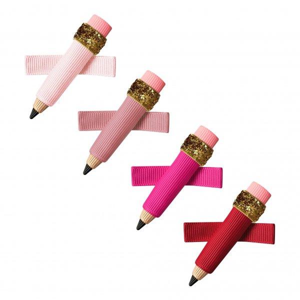 Haarspange_Einschulung_Bleistift
