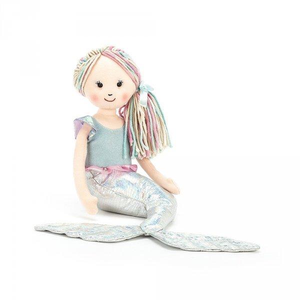 Jellycat Meerjungfrau Aqua Lily