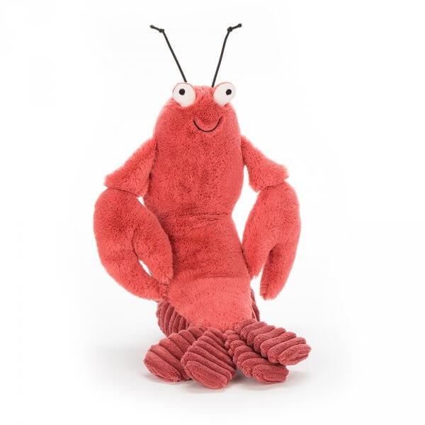 Jellycat Kuscheltier Larry Lobster