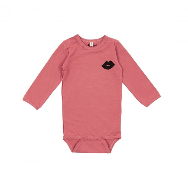 IGLO+INDI comfy body suit Lips