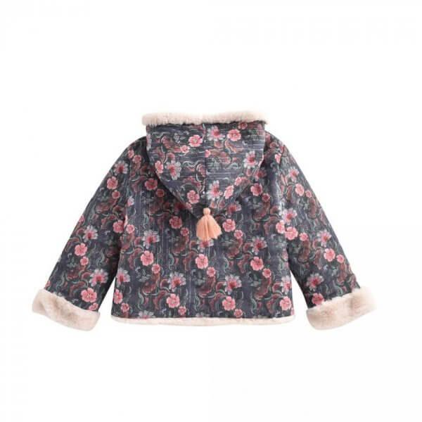 Louise Misha Jacket Connie Storm Flowers