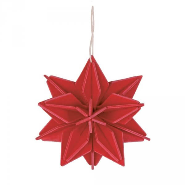 Lovi_wood_star_red_ornament_christmas