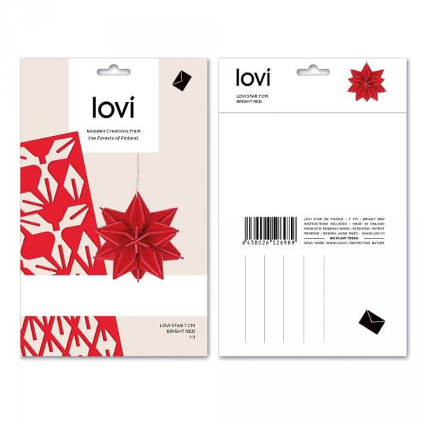 Lovi_wood_star_red_ornament_gift