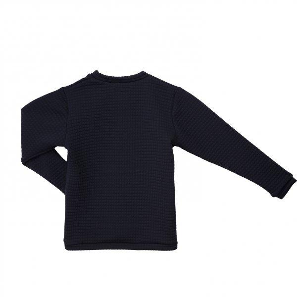 christina-rohde-long-sleeved-waffle-shirt-back