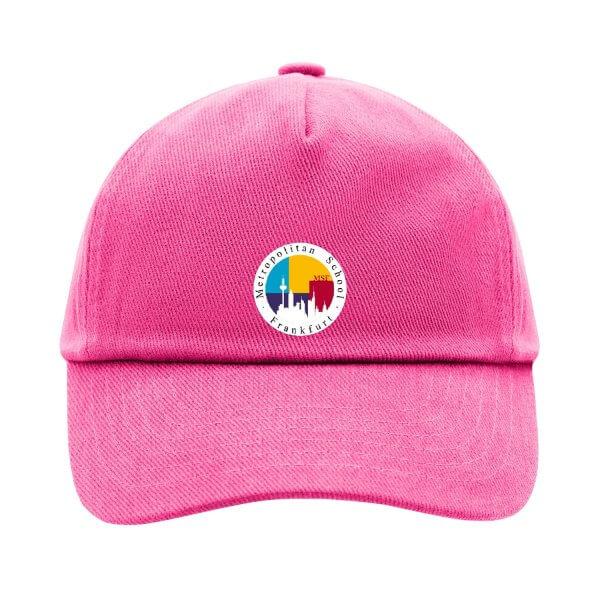 MSF-base_cap-pink
