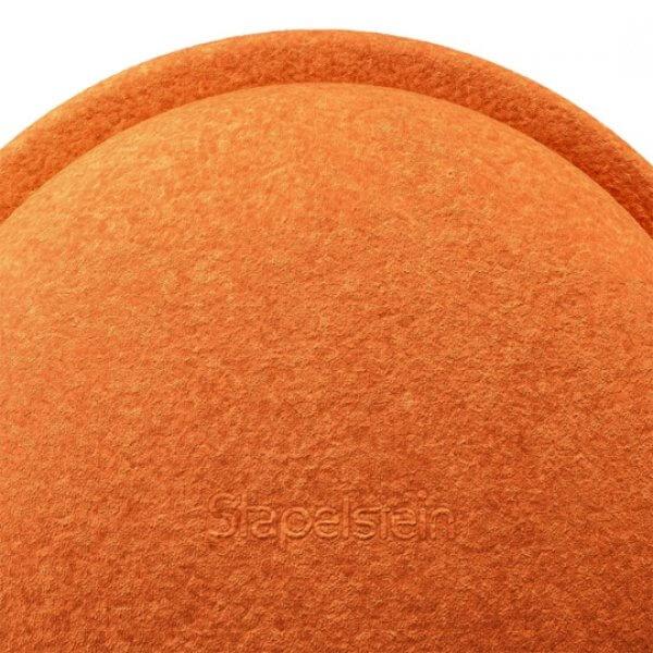 stapelstein_flussstein_sommer_orange