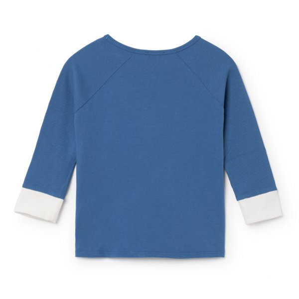 New: BOBO CHOSES 3/4 sleeve t-shirt Jubilee