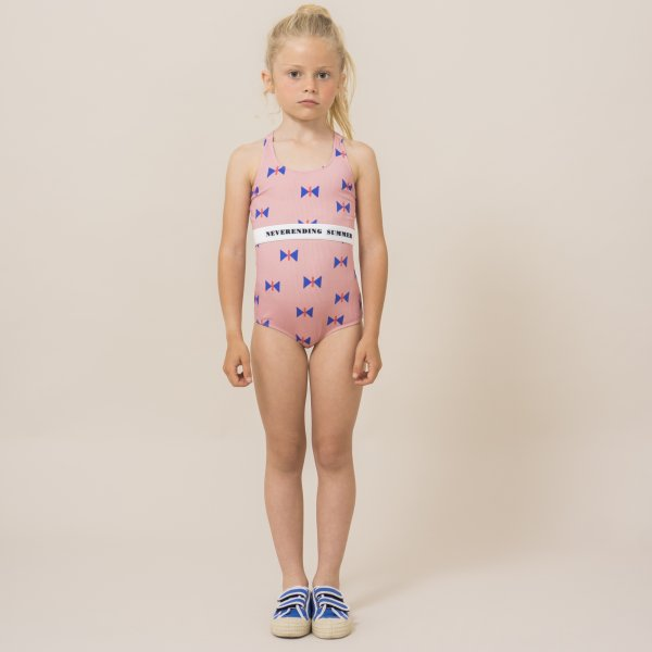 New: BOBO CHOSES swimsuit Butterfly