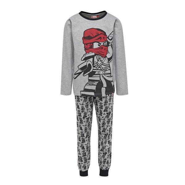 Ninjago Schlafanzug Kinder Kai