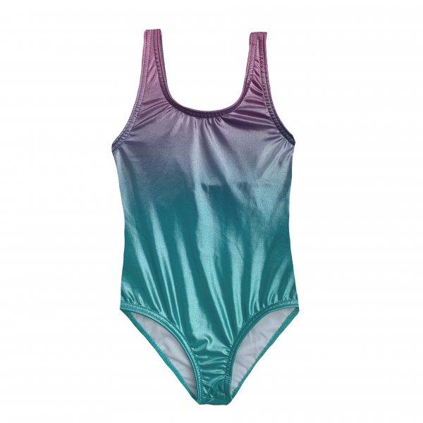 Liebing_ beachwear_badeanzug_tuerkis_shiny_kinder