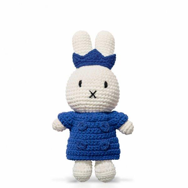 MIFFY handmade and her blue kingset