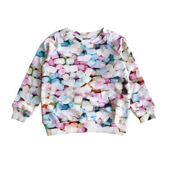 Romey-loves-marshmallow-pullover