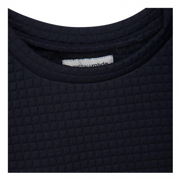 Christina-rohde-waffelshirt-blau-detail