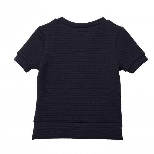 Christina-rohde-waffelshirt-blau-hinten