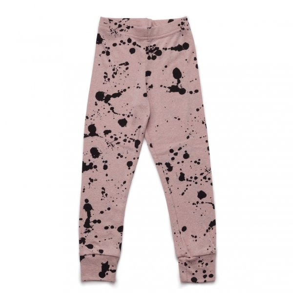 NUNUNU leggings splash