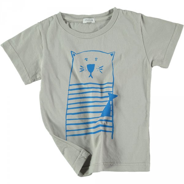 Picnik_Barcelona_t-shirt_otter_cat