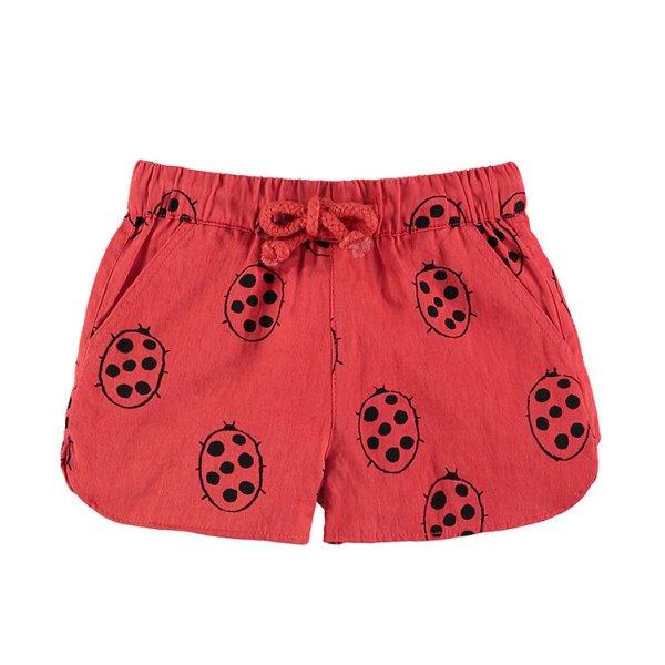 NADADELAZOS Shorts ladybug
