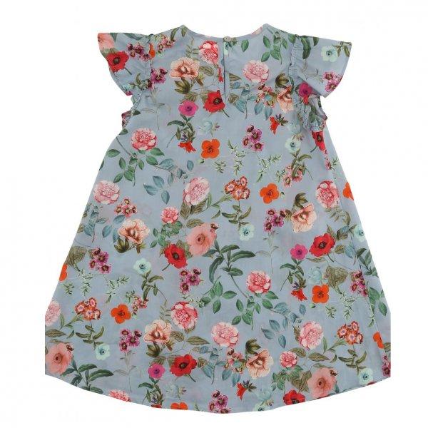 christinae-flower-print-dress-back