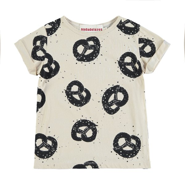 Nadadelazos T-shirt Brezel