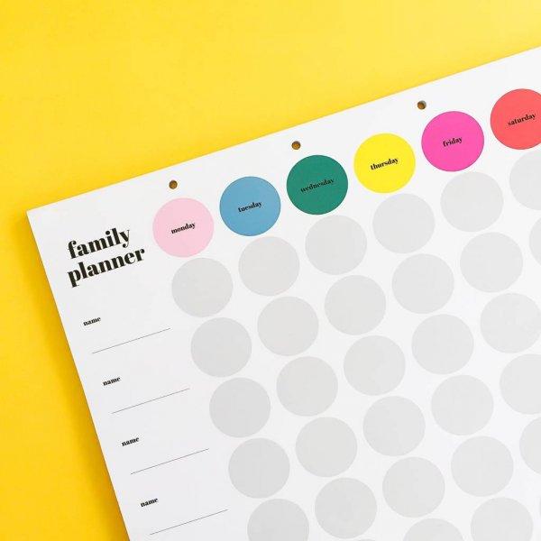 Familienplaner/Kalender