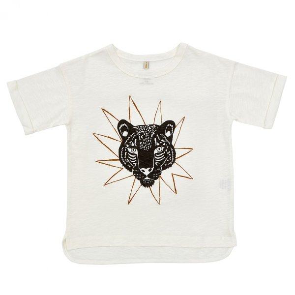 T-Shirt Leopard Iglo + Indi