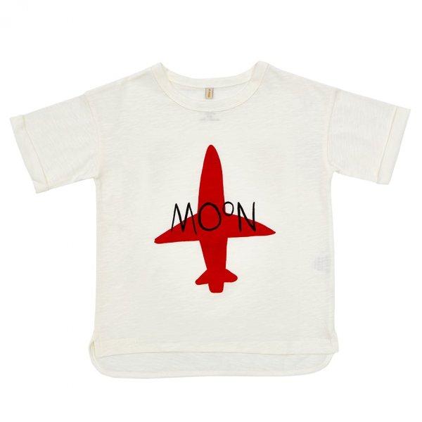 T-Shirt Kinder Rakete Iglo und Indi