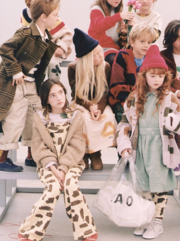 The Animals Observatory AW18