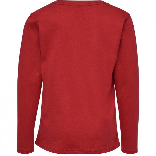 LEGO® NINJAGO® T-shirt rot TEO 704