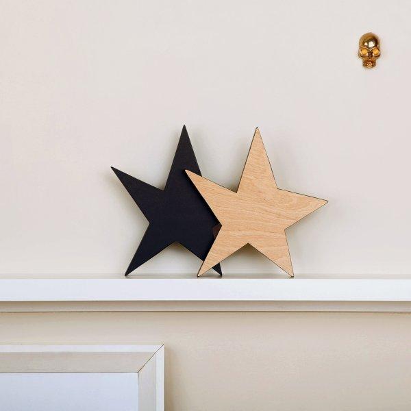 Holz-Stein-dekoration-kinderzimmer-einrichtung