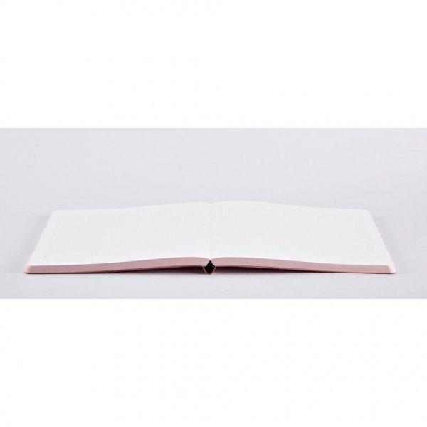 Nuuna Premium Leder Notizbuch Blast