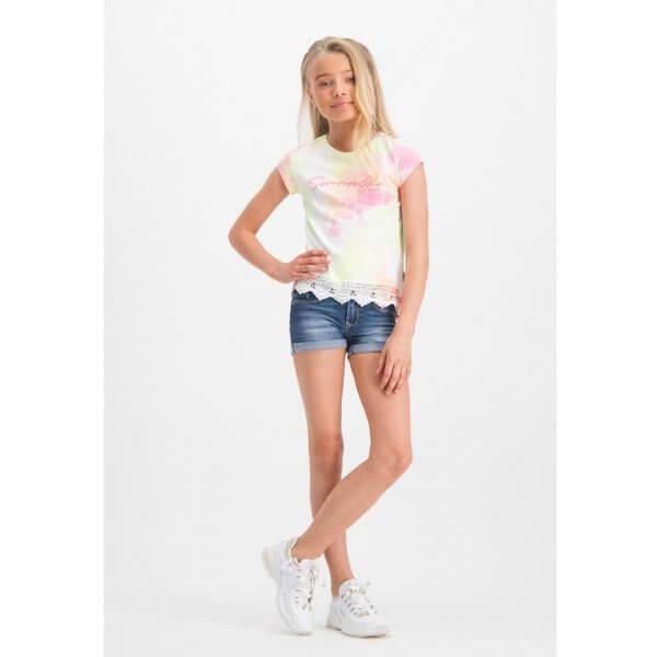 Vingino_blaue_Jeans_shorts_maedchen_washed_sommer