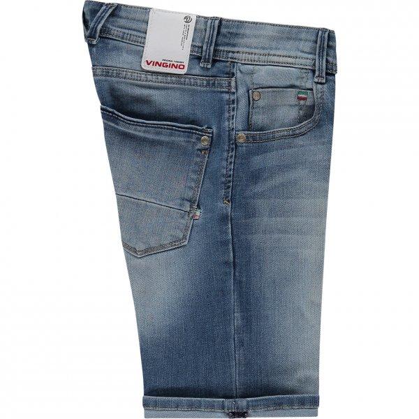 Vinino_shorts_jeans_blau_vintage