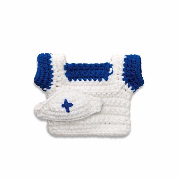 Miffy Krankenschwesterkleid