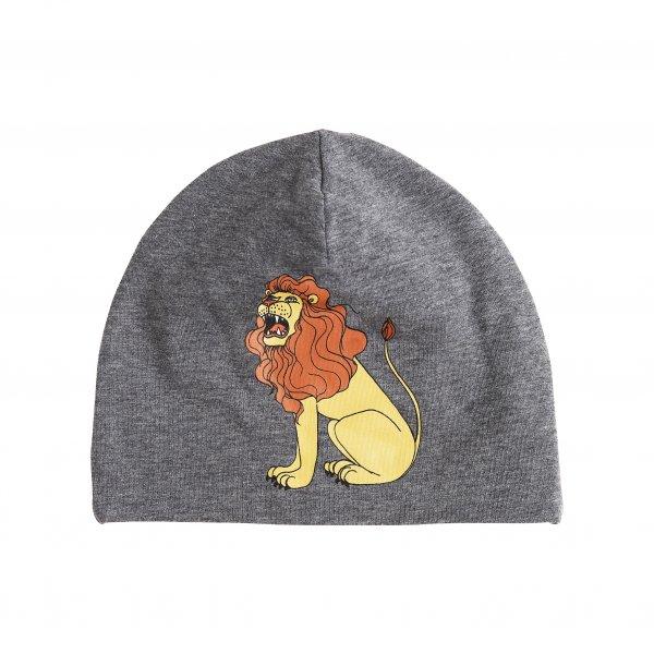 33c3fcc3ba4 MINI RODINI beanie lion - hats