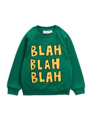 MINI RODINI Scorpio printed Sweatshirt