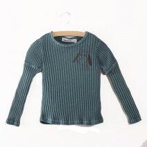 BOBO CHOSES T-shirt für Mädchen Loup de Mer