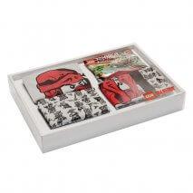 LEGO NINJAGO Geschenkebox mit 3 Teilen