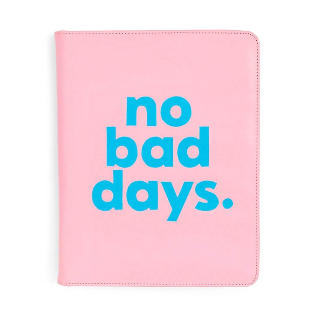"BAN.DO get it together Folio/Sammelmappe ""no bad days"""