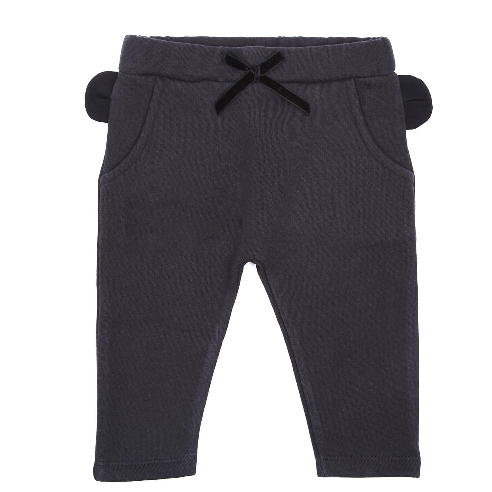 EMILE ET IDA cute cotton trousers