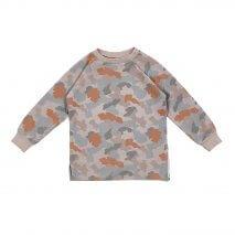 IGLO+INDI Iceland Camo Sweatshirt
