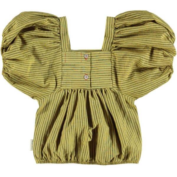 Piupiuchick_top_balloon_sleeves_yellow_striped