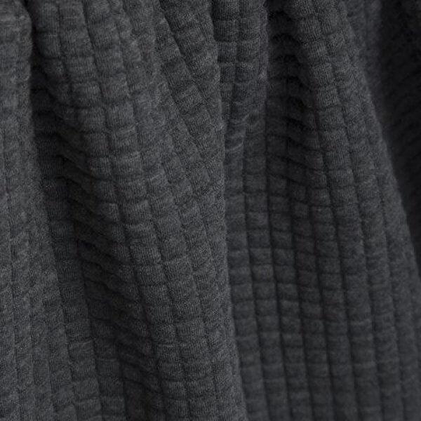 christina-rohde-waffle-top-grey-material
