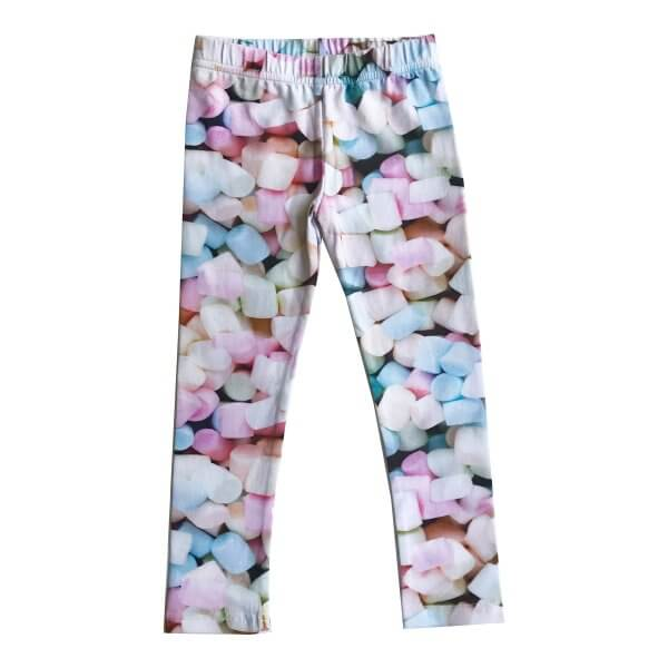 ROMEY LOVES LULU Leggings, Marshmallows