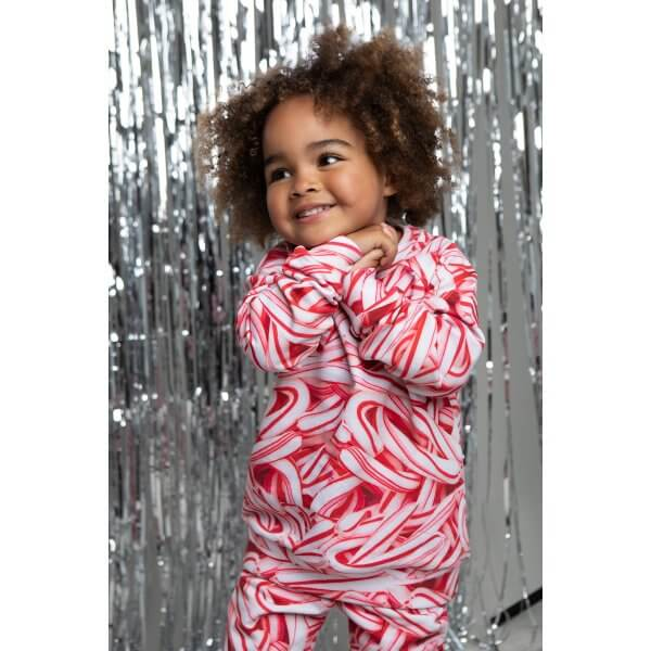 Romey-loves-lulu-roter-pullover-candy-cane-mädchen