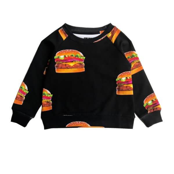 Romey-loves-lulu-pullover-cheeseburger-hamburger
