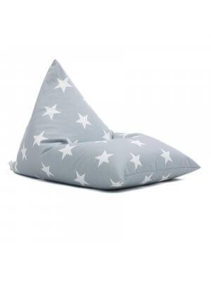 Wigiwama Sitzsack Sterne