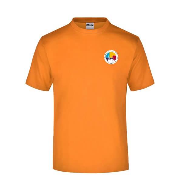 MSF-T-shirt-Orange