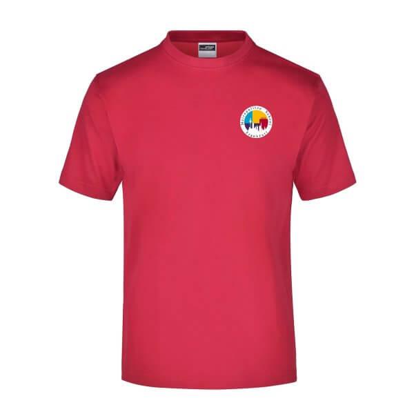 MSF-T-shirt-Rot