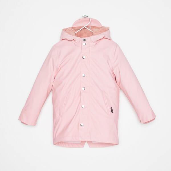 Gosoaky 3-in1-outdoorjacke-kinder-pink-vorne